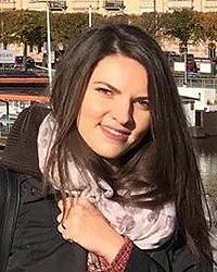 Ana Maria Dima