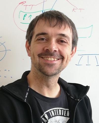 Dr. Josef Innerlohinger