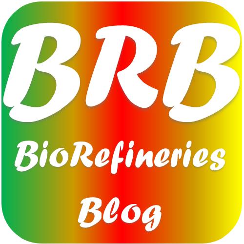 BioRefineries Blog logo