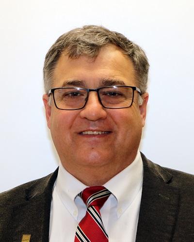 Mark Rudnicki, Ph.D.