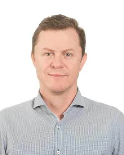 Martin Clemesha