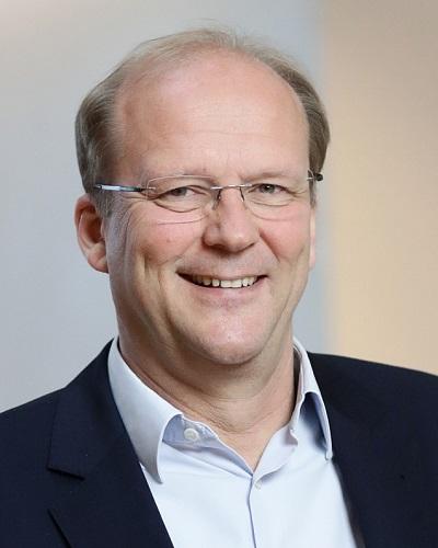 Michael Duetsch