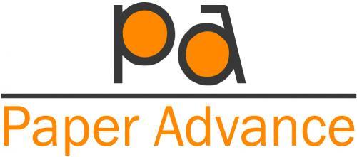 Paper Advance logo