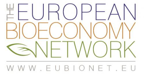 European Bioeconomy Network logo