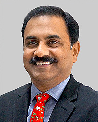Praveen Gupta