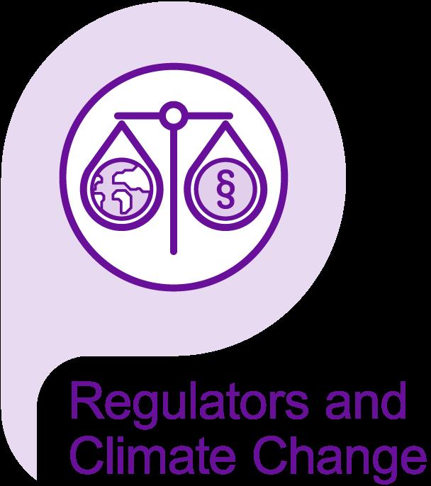 Regulators and Climate Change