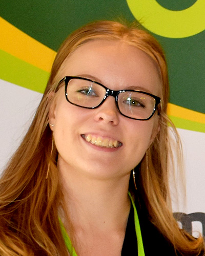 Anna Nikkilä