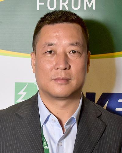 Hailiang Jin