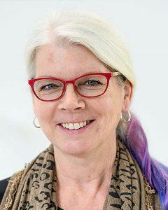 Dr. Mary Maxon