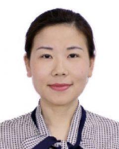 Professor Fang Chen
