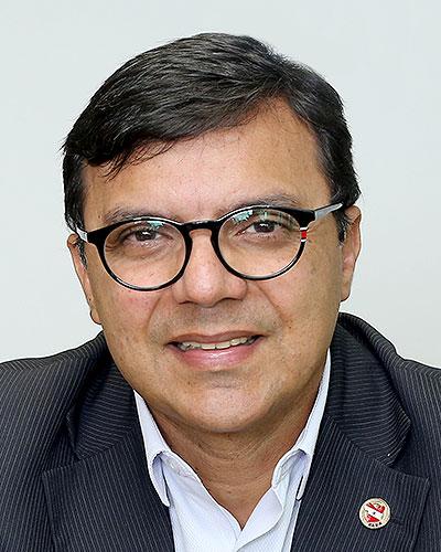 Mauro O'de Almeida