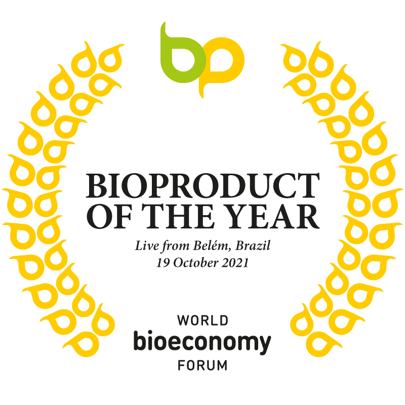 Bioproduct of the year 2021